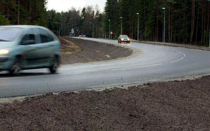 Осторожно, дороги могут быть скользкими!