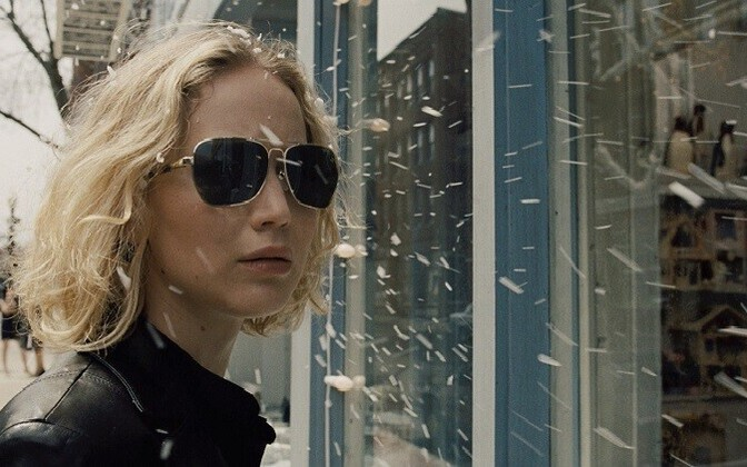 Jennifer Lawrence filmis