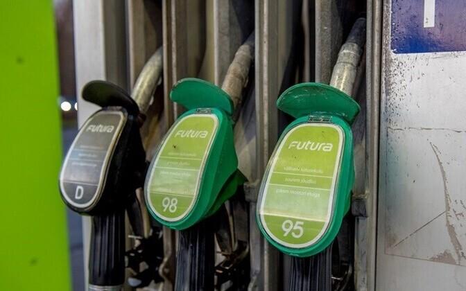 На годовое снижение индекса потребительских цен заметно повлияла стоимость топлива.