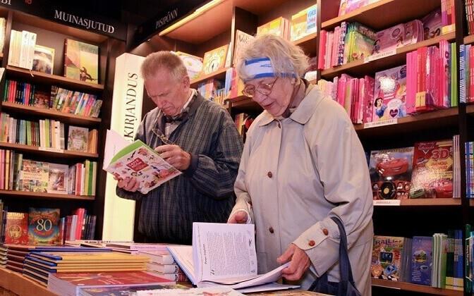 2018. aastal jõuab lugejate ette igal nädalal üks EV100 juubeliteos, kokku 44 raamatut.