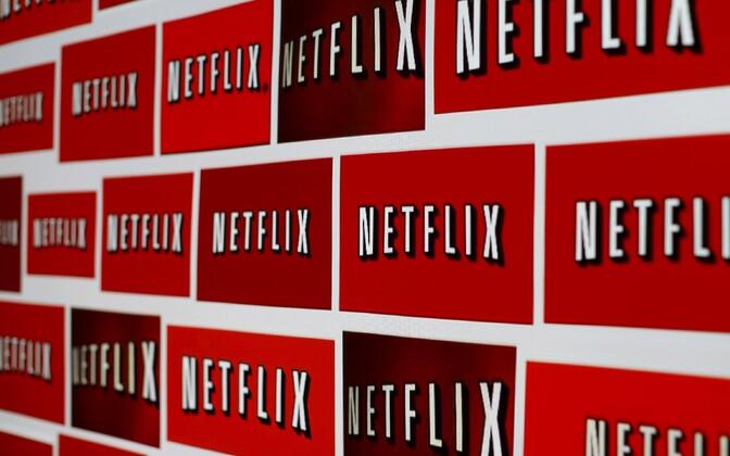 Netflixi logo