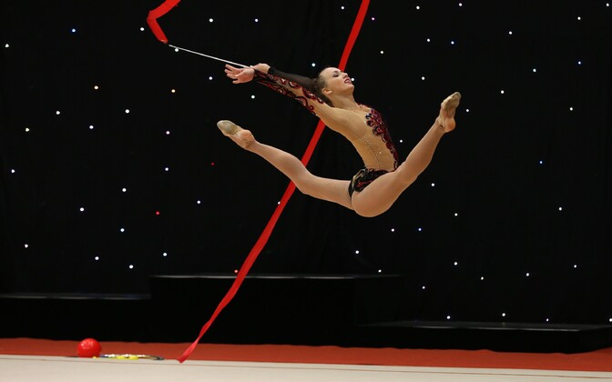 Anna Rizatdinova