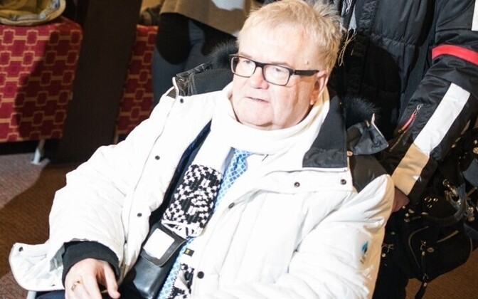 В рамках расследования одного из дел Эдгар Сависаар был отстранен от должности мэра Таллинна.