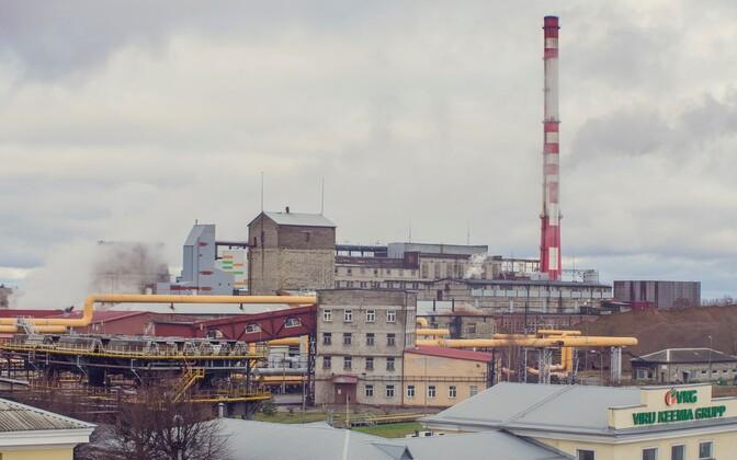 VKG ja Eesti Energia võidavad nafta hinna tõusust.