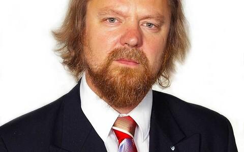 Toomas Jürgenstein.