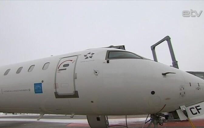 В феврале Nordic Aviation Group выведет на рынок пассажирских перевозок второй