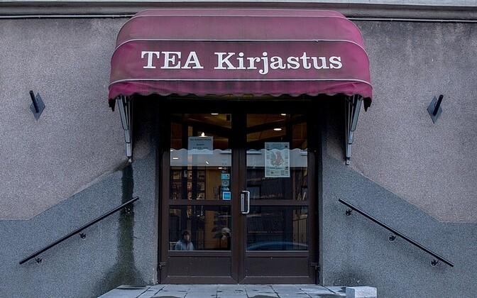 TEA Kirjastus