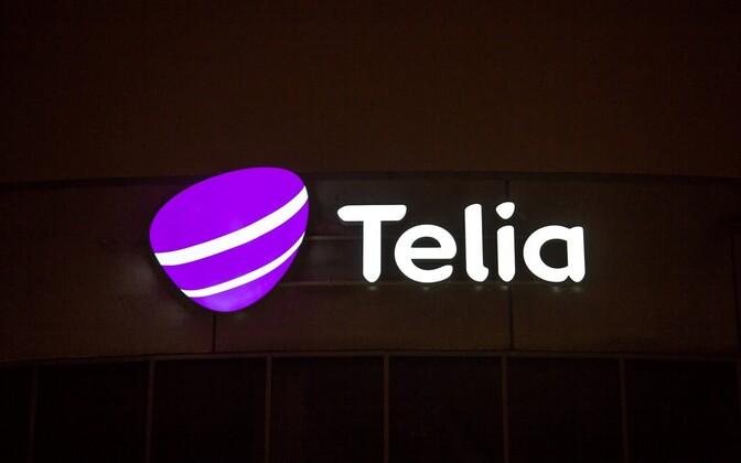 Telia.
