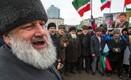 Miiting Ramzan Kadõrovi toetuseks