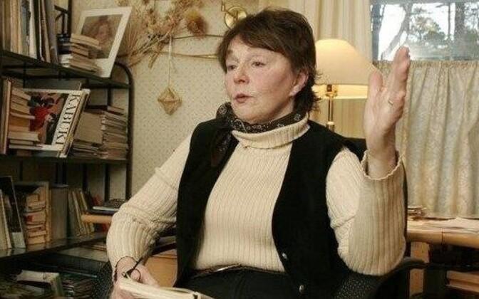 Kunstnik Mari-Liis Küla