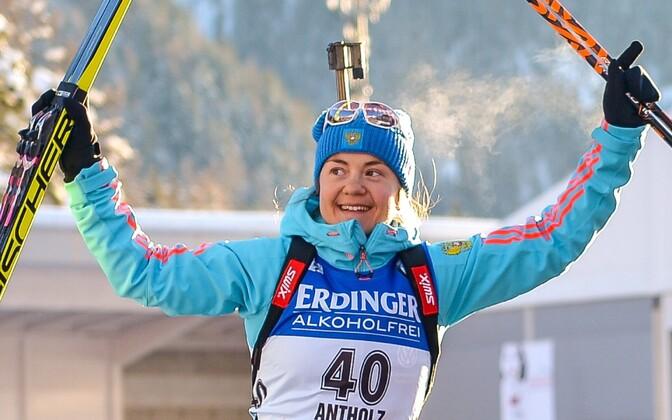 Jekaterina Jurlova
