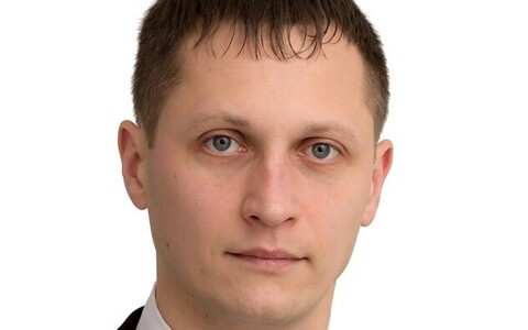 Дмитрий Дмитриев.