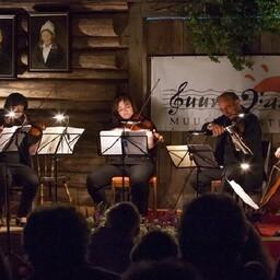 Suure-Jaani muusikafestival