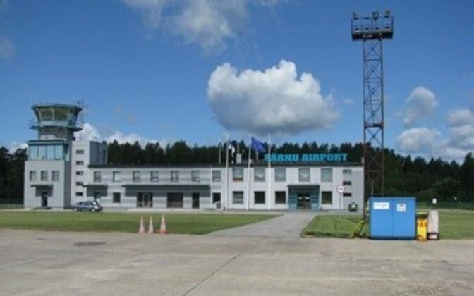 Pärnu lennujaam on üks objektidest, millesse investeerimist Lauri jätkusuutlikuks ei pea.