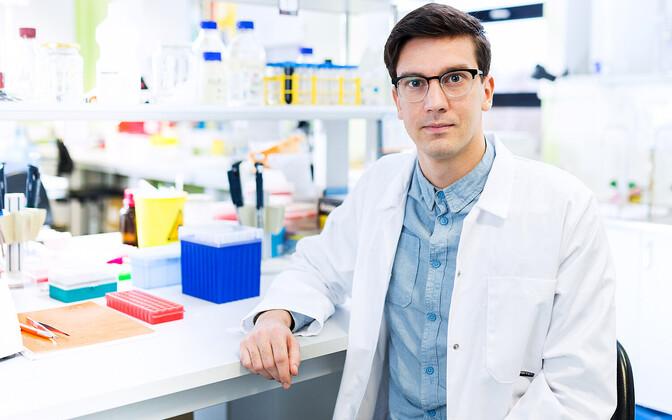 Dr Petri-Jaan Lahtvee