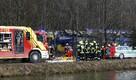 Rongiõnnetus Baierimaal
