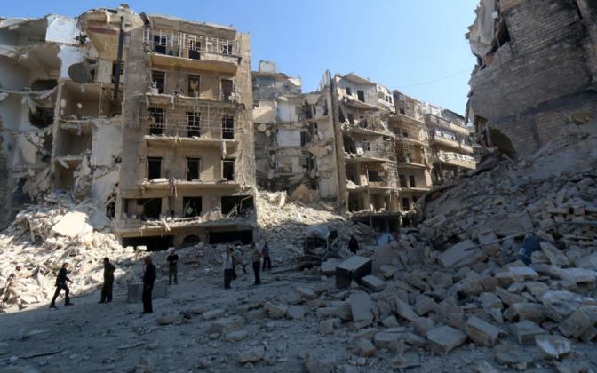 Английское  финансирование для Сирии попадало вруки экстремистов