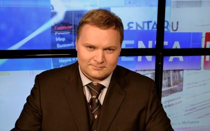 Родион Денисов.