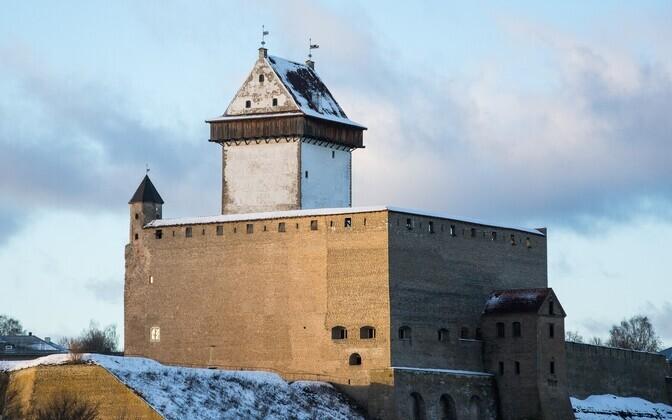 Нарве предложили стать культурной столицей Европы.