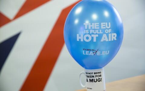 Euroopa Liidu vastaste kampaania