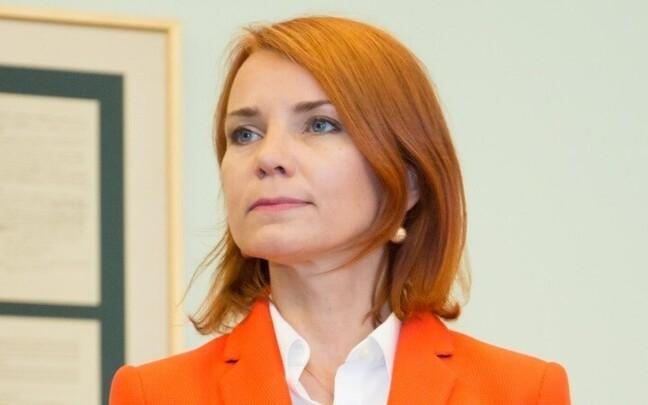Кейт Пентус-Розиманнус.