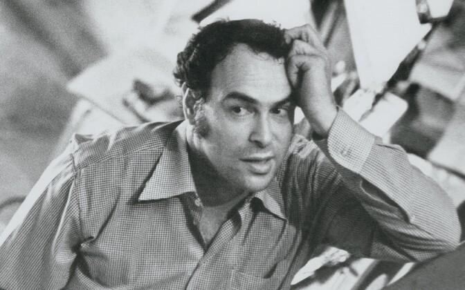 Dirigent Eri Klas
