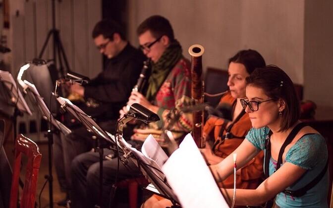 Uue Tänava Orkester