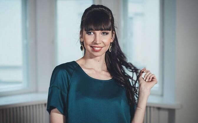 Linda Kanter