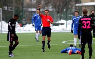 d91fbce2c76 Eesti jalgpallikohtunik määrati ametisse U-19 EM-finaalturniirile ...