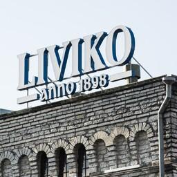 Обороты и прибыль Liviko в 2016 году выросли.