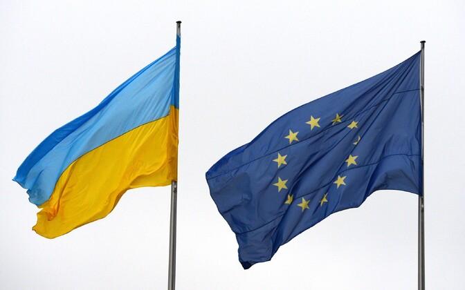 Ukraina ja Euroopa Liit