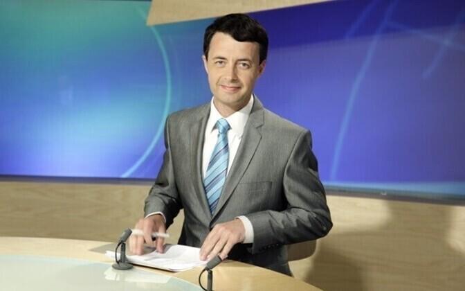 В душе Максим Рогальский остается журналистом.