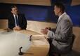 Euroopa Komisjoni president José Manuel Barroso uudistesaates