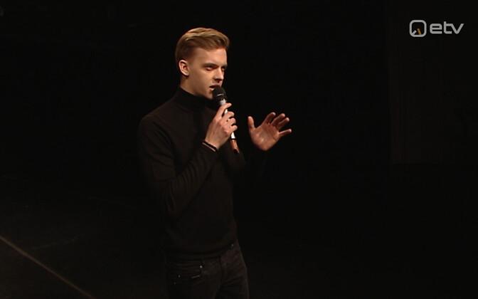 Jüri Pootsmann.