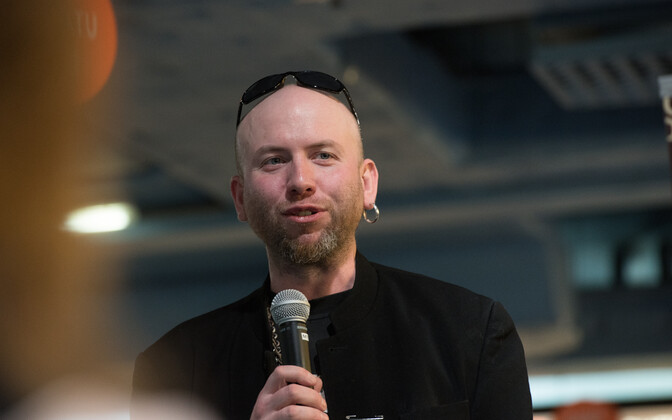 Jürgen Rooste