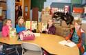 Students at Connecticut Estonian School read Estonian children's book