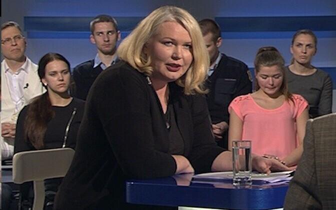 Anne Veerpalu