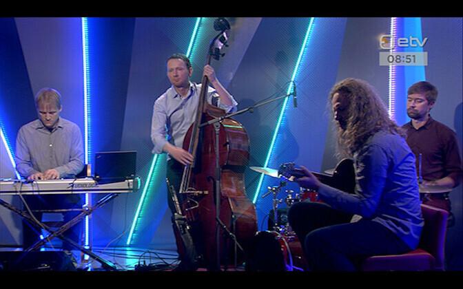 Oleg Pissarenko Band