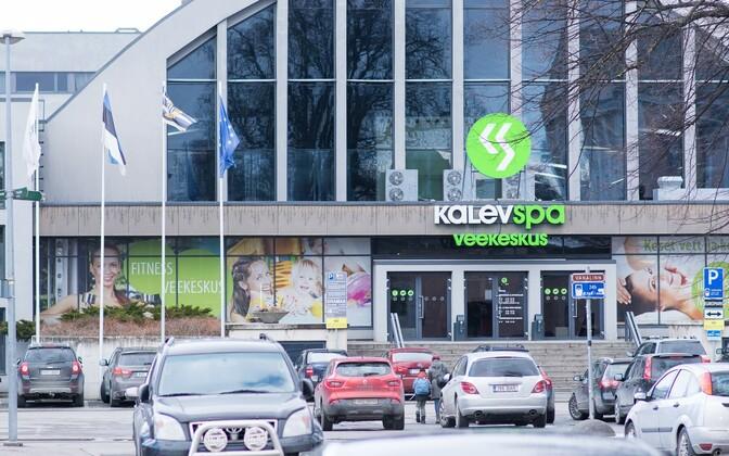 Kalev Spa.
