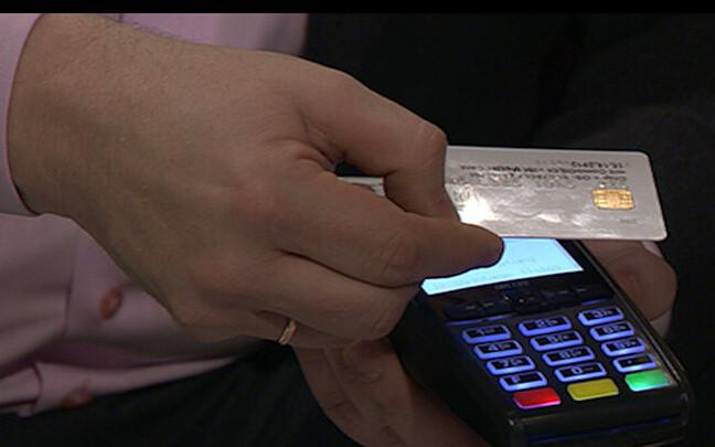 22 июля по всей Эстонии были сбои при платежах банковскими карточками.