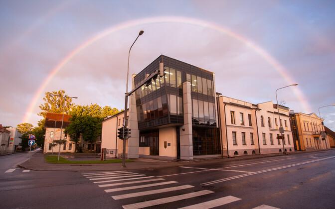 TÜ Viljandi kultuuriakadeemia