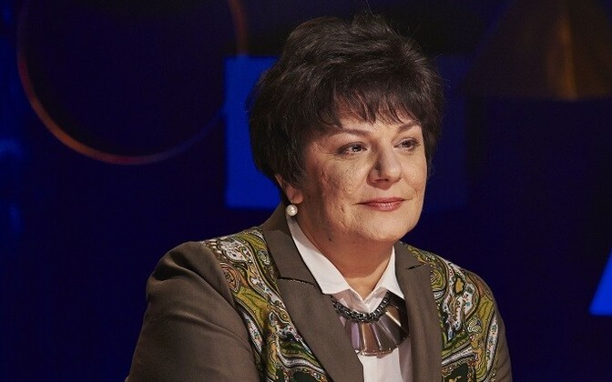 Galina Grigorjeva