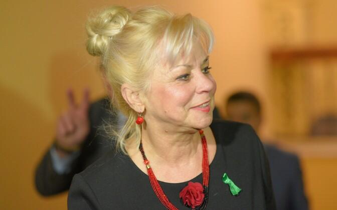 Marika Tuus-Laul