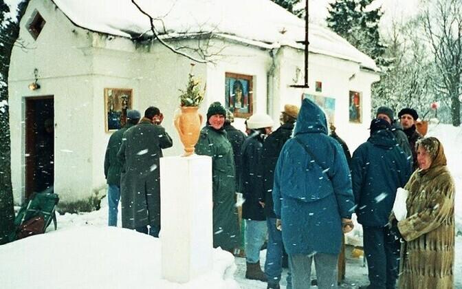 1996. aasta näitus