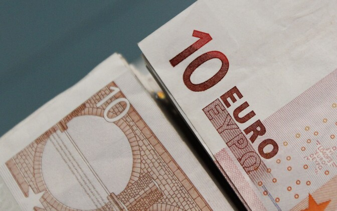 Täitemenetlusaegse elatisabi suurus on kuni 100 eurot kuus.
