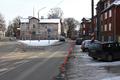 Pärast Salme tänava ristmikku algab sõidukiiruse piirangu ala 30 km/h. PPA teeb ettepaneku suurendada piirangu ala Volta tänavani, mõlemas suunas, et piirangu alasse jääks mitmed reguleerimata ülekäigurajad. Samuti oleks tagatud suurem ohutus parkimiskoht