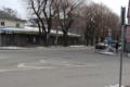 Telliskivi ja Ristiku tänavate ristumiskoht, Põhja-Tallinn. Ristmiku peamine probleem on kulunud teekattemärgistus. Võimaluse korral tuleks teekattemärgistust uuendada ka Mulla tänava reguleerimata ülekäigurajal.