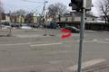 Telliskivi ja Ristiku tänavate ristmik, Põhja-Tallinn. Ristmiku peamine probleem on kulunud teekattemärgistus. Võimaluse korral tuleks ülekäigurada uuesti värvida ka Mulla tänaval.