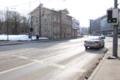 Tehnika ja Toompuiestee ristmikul on autojuhtidel keeruline liigelda, kuna nii Balti Jaama poolt kui ka Paldiski mnt poolt tulles, põleb autojuhtidele fooris mõlemal pool roheline tuli. Seetõttu tekivad manöövri sooritamisel konfliktid. Rohelise tule sütt