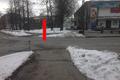 Pelguranna, Kopli ja Sõle tänavate ristumiskoht. Jalakäijad liiguvad Sõle bussipeatusest diagonaalis Kopli tänavale. Samas on korralikud ja hästi välja ehitatud reguleerimata ülekäigurajad - kaaluma peaks diagonaalis teeületuse takistamist, et suunata jal